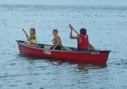 Canoe Rentals - Gun Lake